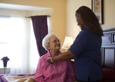 Hillcrest Home Care – Omaha