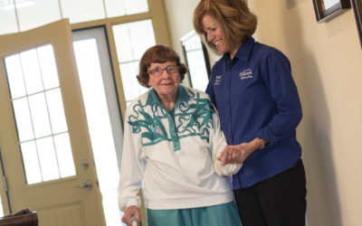 Otago Exercise Program key to preventing falls for older Nebraskans