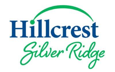 Hillcrest Rebrands Silver Ridge Assisted Living to  Hillcrest Silver Ridge