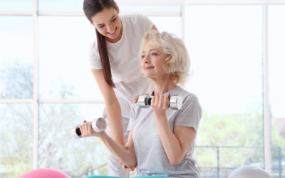 Exercise – A Treatment for Parkinson's