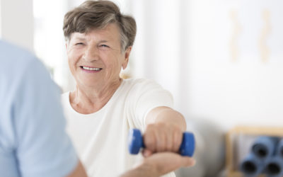Hillcrest Physical Therapy Offers Therapy Services Designed to Fight Osteoporosis
