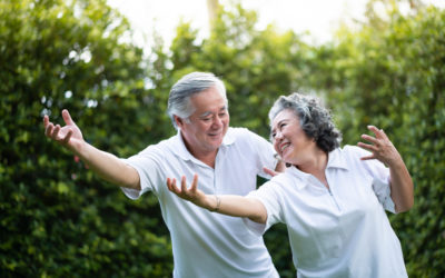 Tai Chi – A Great Form of Exercise for the Aging Adult