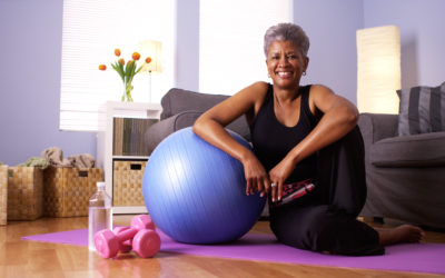 Strength Training at Home with Hillcrest Physical Therapy