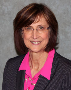 image of Grace Knott, PT, GCS, Rehab Administrator for Hillcrest Rehab Services