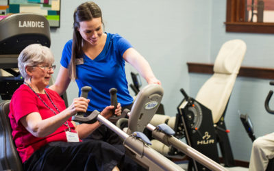 Exercise, physical therapy offer relief to arthritis sufferers, says Bellevue PT