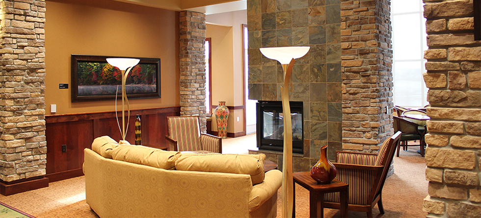 image of lounge for Hillcrest Country Estates Grand Lodge