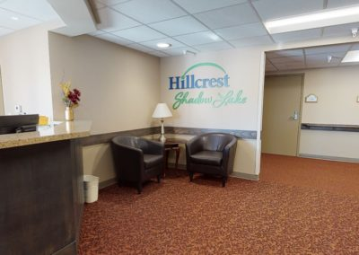 Hillcrest Shadow Lake Virtual Tour
