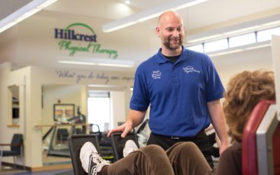 Physical therapy a safer, effective option for chronic pain