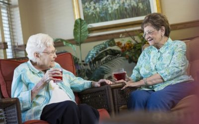 What Are The Benefits To Adult Day Services