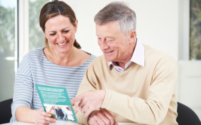 10 Signs It's Time for Assisted Living