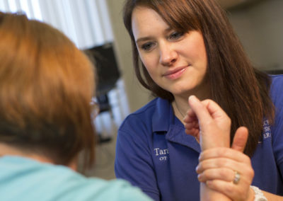 Hillcrest Health and Rehab