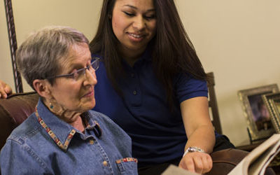 Hillcrest Home Care – Lincoln