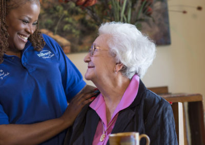 Hillcrest Mable Rose Assisted Living