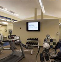 Hillcrest Physical Therapy Virtual Tour